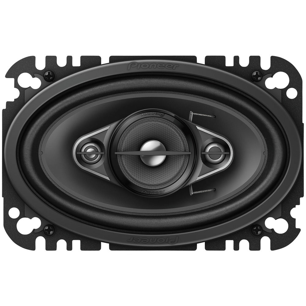 Pioneer A-Series Coaxial Speaker System (4 Way, 4