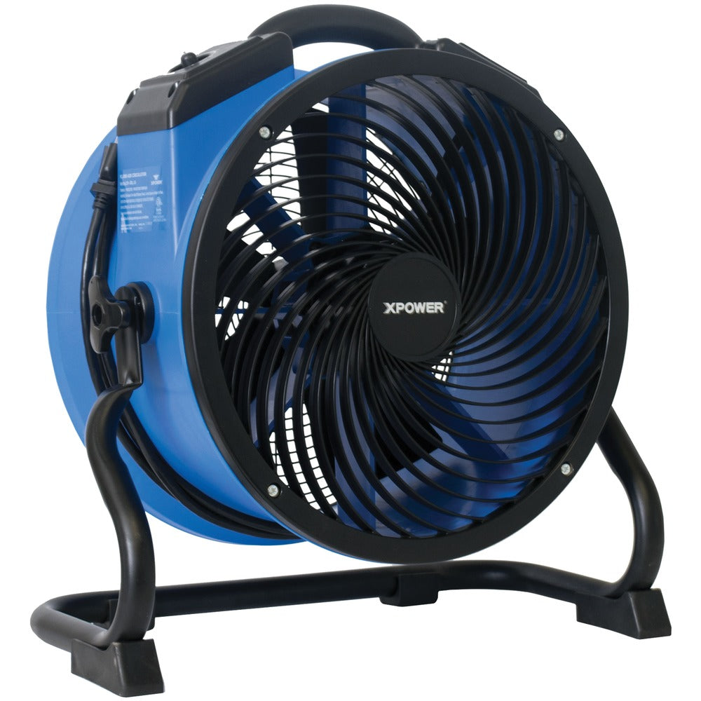 Xpower Fc-300 Multipurpose 14-Inch Pro Air Circulator Utility Fan