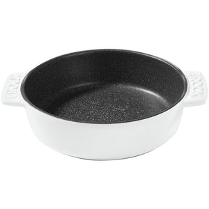 The Rock By Starfrit The Rock By Starfrit 8-inch Round Ovenware