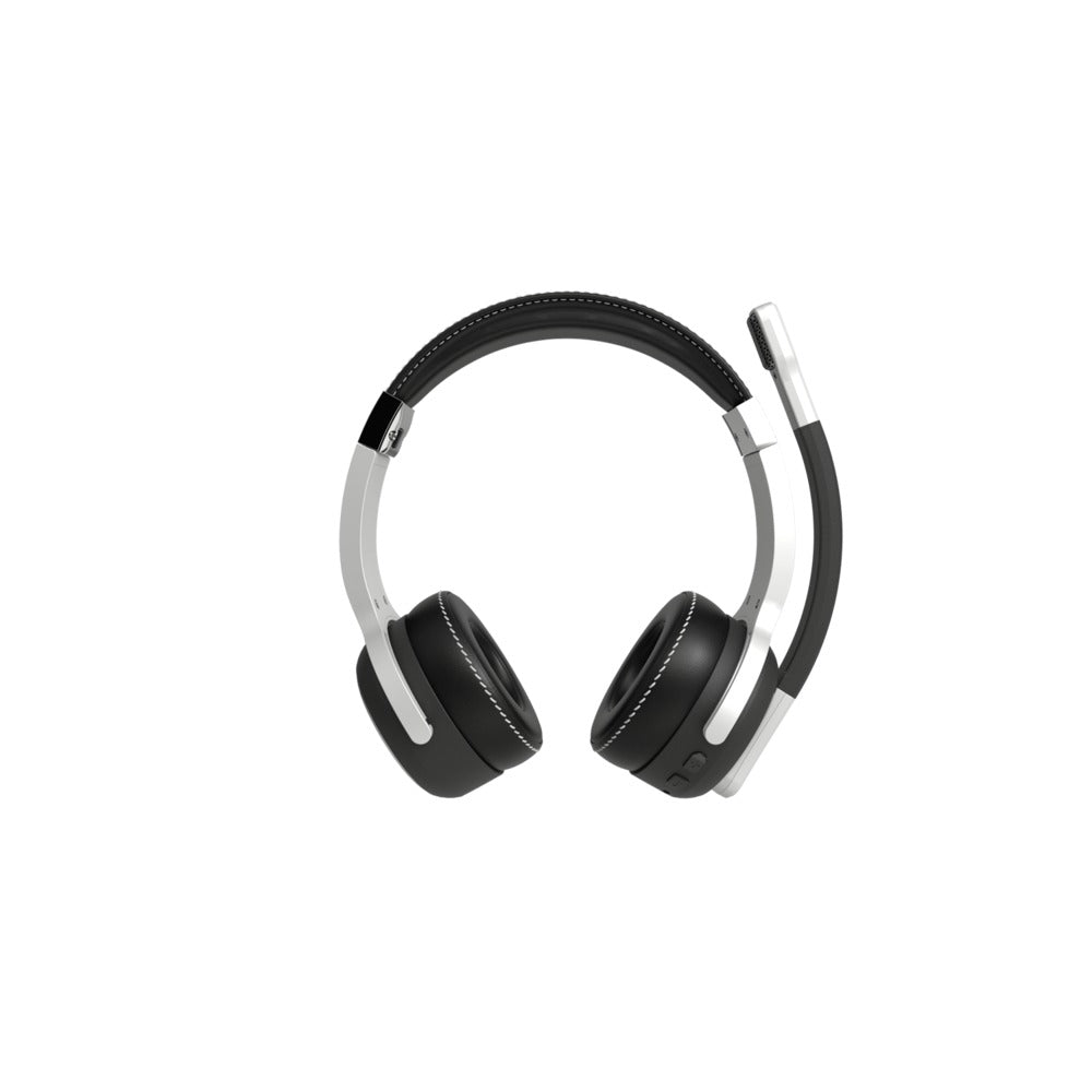 Rand Mcnally Cleardryve 180 Premium Noise-canceling On-ear Headphones And Headset With Bluetooth