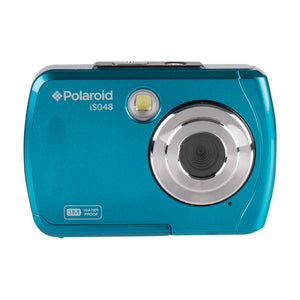 Polaroid 16.0 Megapixel Waterproof Instant Sharing Digital Camera