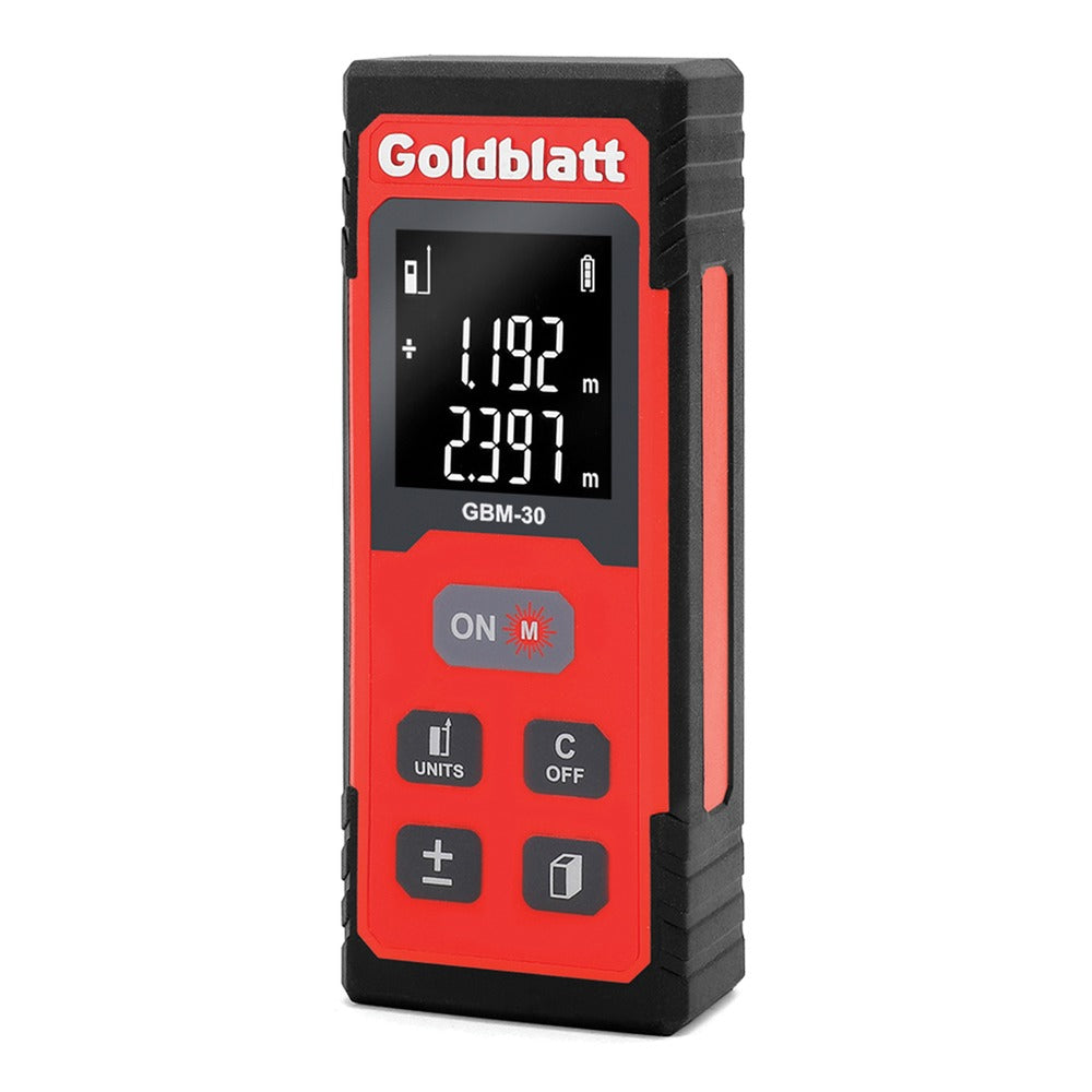 Goldblatt Gb Laser Measure (100 Feet)