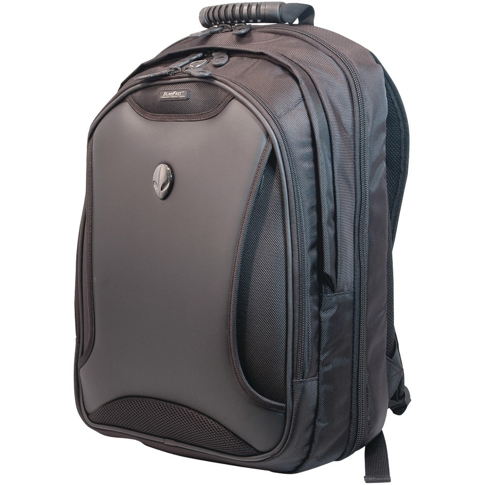 Alienware Orion Notebook Backpack With Scanfast (17.3