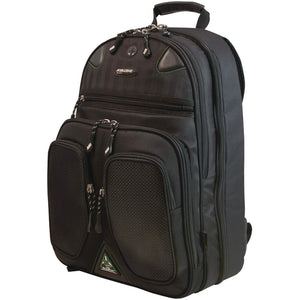 "Mobile Edge 17.3"" Scanfast Backpack"