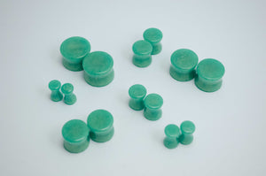 Ear Plugs - Green