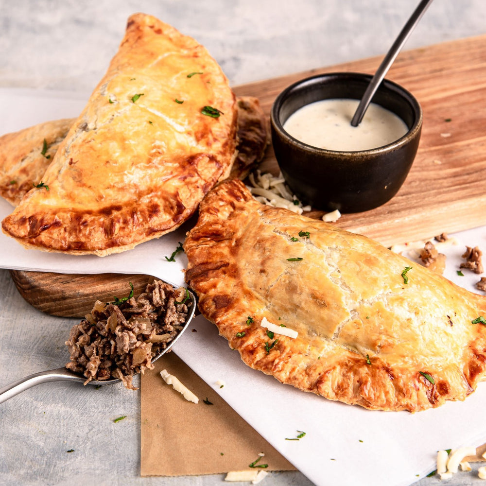 Load image into Gallery viewer, Cowboys Hand Pies - servings up to 8 people