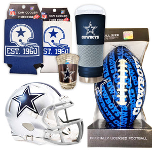 Load image into Gallery viewer, DALLAS COWBOYS FAN PACK 2