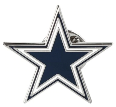 Load image into Gallery viewer, DALLAS COWBOYS FAN PACK 1