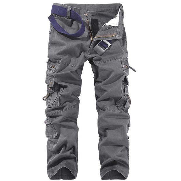 Men's Waterproof Climbing Trousers Overall Pants