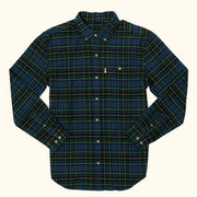 Men's Heritage Plaid Button Down Shirt