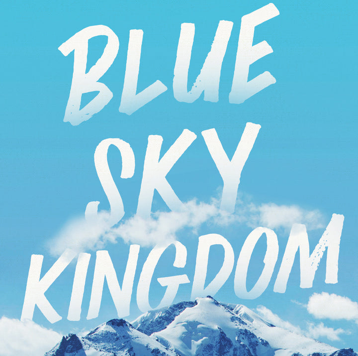 National Launch of Blue Sky Kingdom at Banff Mountain Film + Book Festival