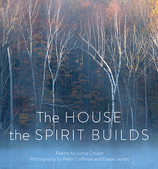The House the Spirit Builds Wins the City of Victoria Butler Book Prize