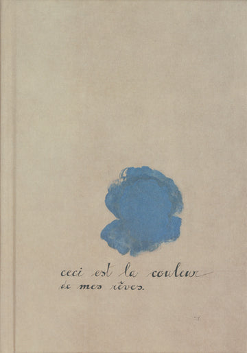 The Colour of My Dreams : The Surrealist Revolution in Art