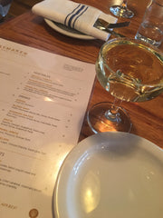 Prosecco and Brunch at Haymaker Bar and Kitchen