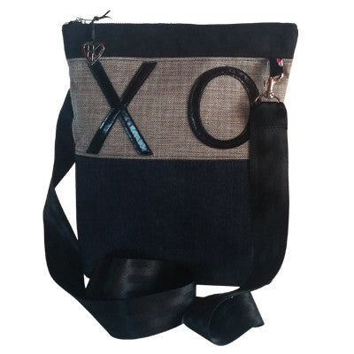 Love: XO Cross Body Bag