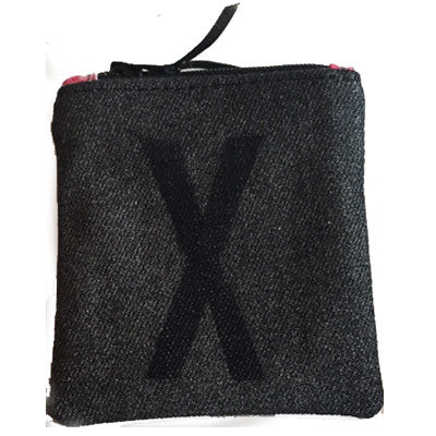 Love: XO Change Purses