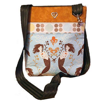 Critter Cross Body Bag