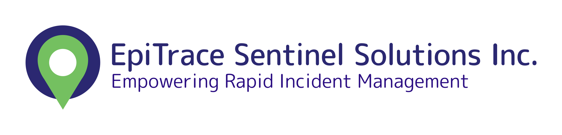EpiTrace Sentinel Solutions Inc. - Empowering Rapid Incident Management Team