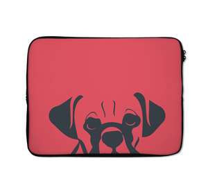 Laptop Sleeves Pug Dog Pet