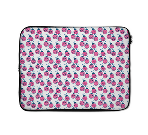 Strawberry Laptop Sleeves Strawberry Laptop Sleeves Pink Pattern Laptop Sleeves 13 inch