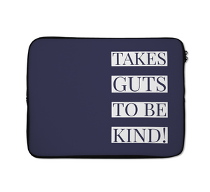 Gut To Be Kind Laptop Sleeves Purple Laptop Sleeves Kind Laptop Sleeves 13 inch