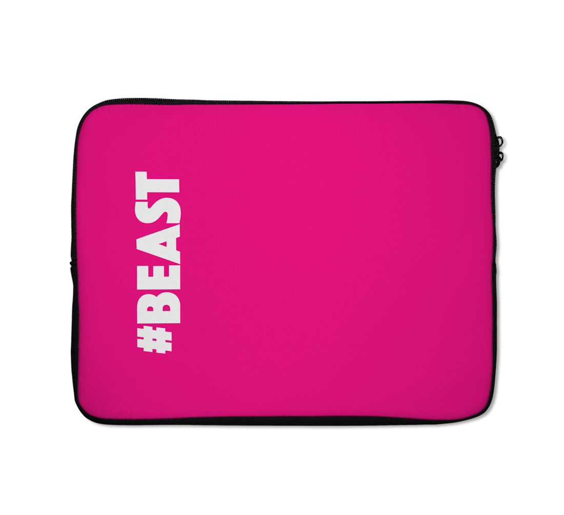 Beast Laptop Sleeves Fitness Laptop Sleeves Gymlife Laptop Sleeves Pink Laptop Sleeves 13 inch