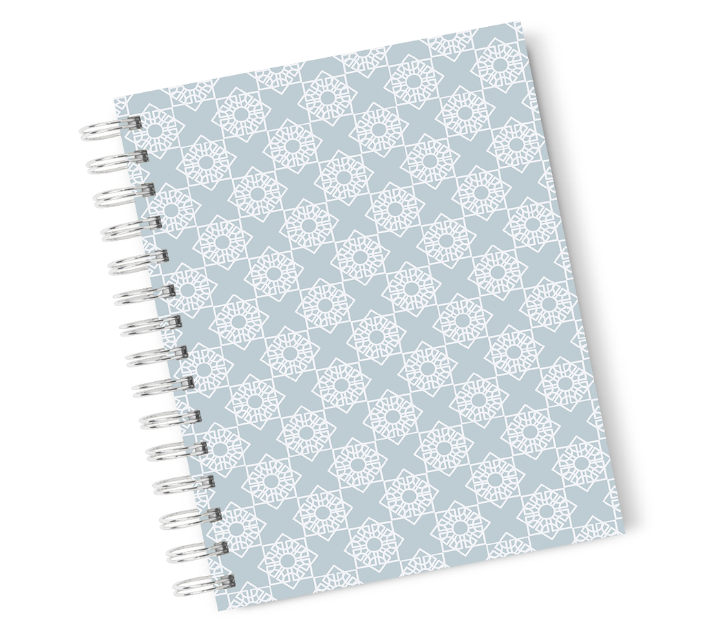 A4 Hardcover Notebook Emoji Poop Emoji Icecream Spiral Notebook with High Quality Bright White Paper