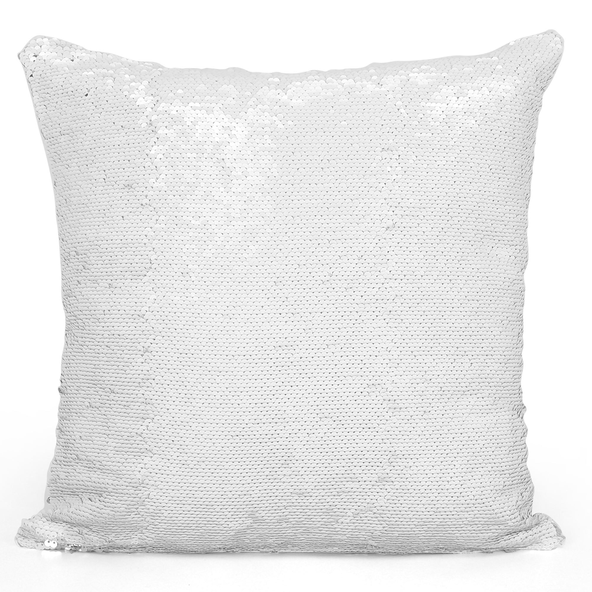 Custom Sequin Pillow