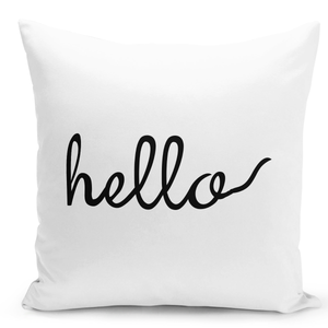 White-Throw-Pillow-Hello-Fun-Pillow-For-Livingroom-And-Offices---High-Quality-White-16-x-16-inch-Square-Home-Office-Decor-Accent-Pillow-