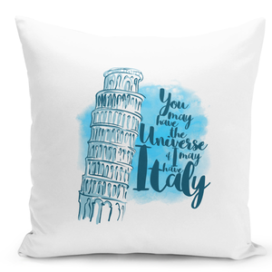 White-Throw-Pillow-Italy-Tower-Of-Pisa-Famous-World-Destination-Vacation-Pillow---Premium-100%-Polyester-16-x-16-inch-Square-Modern-Livingroom-Decorative-Pillow-16x16-inch-