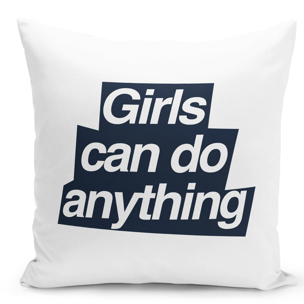 16x16-inch-Throw-Pillow-for-Home-Decor-with-Stuffing-Girls-Can-Do-Anything-Women-Strength-Power-Pillow-