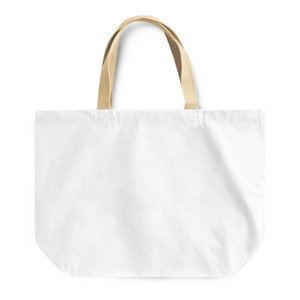 Custom Beach Bag/Tote Bag