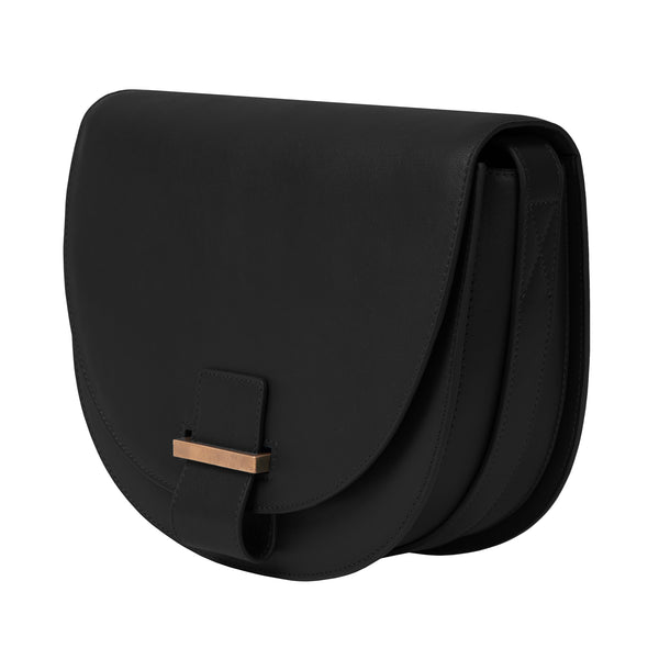 Saddle Bag black
