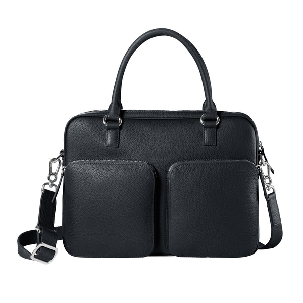 Laptop Bag schwarz