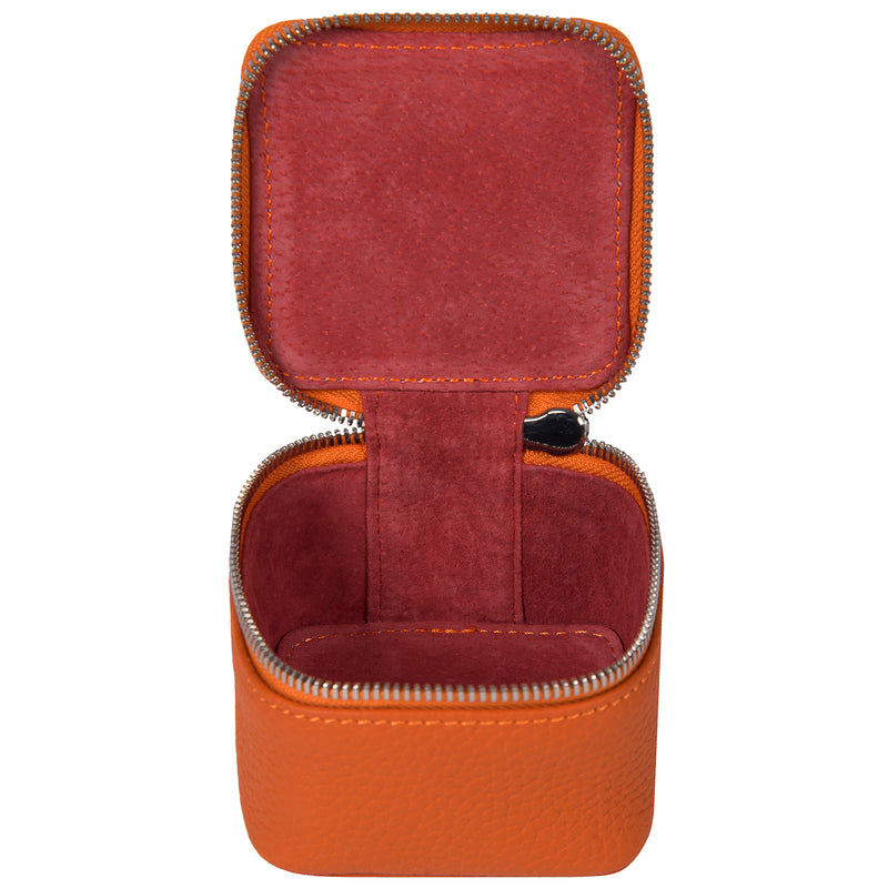 Ring Box orange