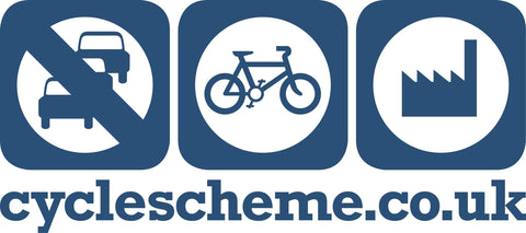 cycle scheme image and logo