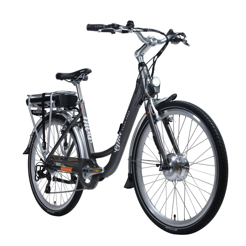 Emu Roam Step Through 2021 Electric Bike 250W - Switch Cycles