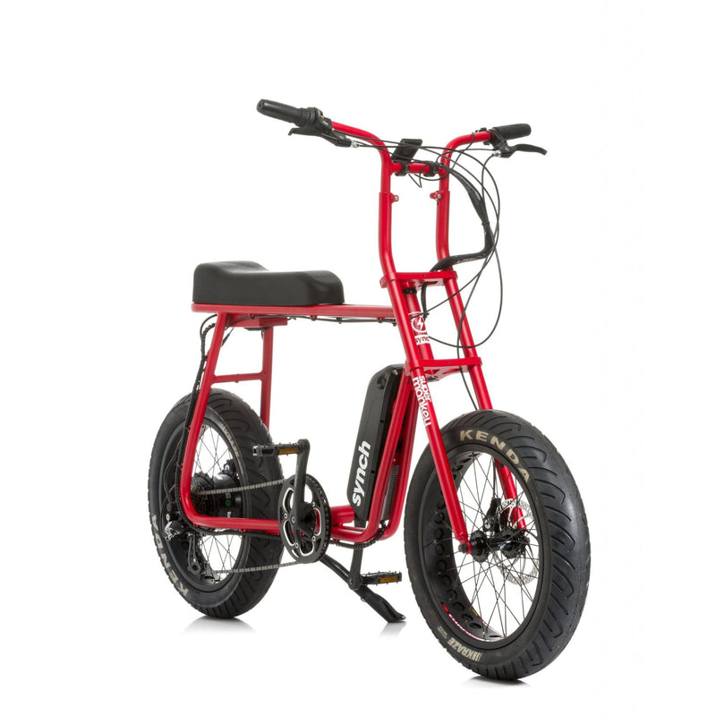 Synch Super Monkey Electric Bike - Switch Cycles