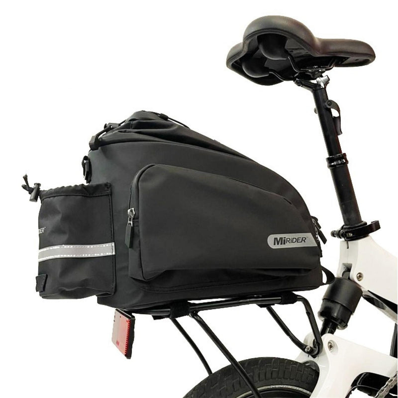 MiRiDER One Panier Bag - Switch Cycles