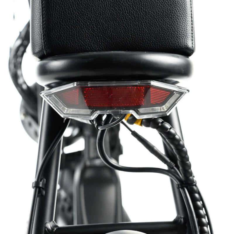 Synch Super Monkey Electric Bike Rear Light - Switch Cycles