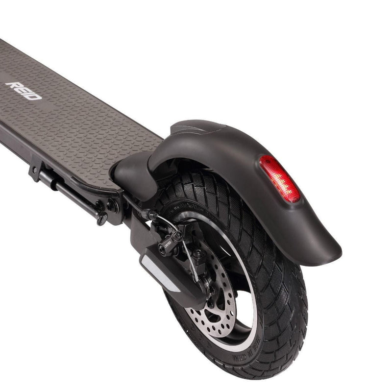 Reid E4 Plus Electric Scooter 2021 - Switch Cycles