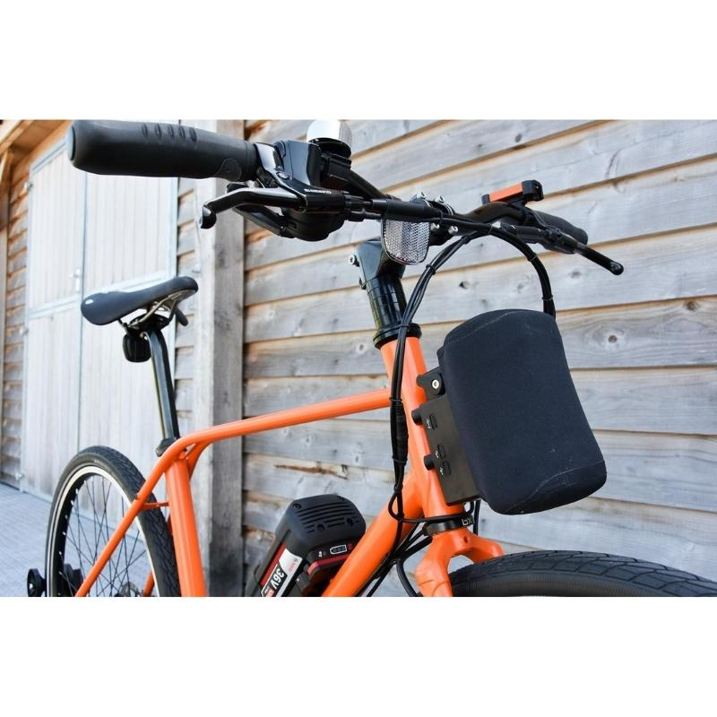 ARCC Abington Electric Bike - Switch Cycles