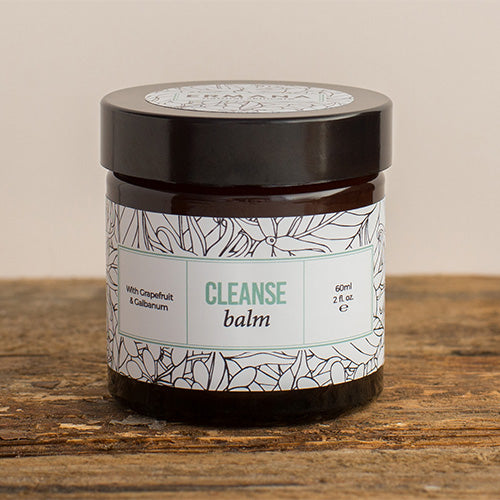 Cleanse Balm With Grapefruit And Galbanum  60ml