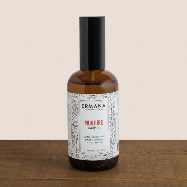 Nurture Body Oil 100ml