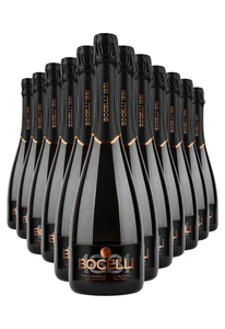Andrea Bocelli wine sparkling wine types wine gifts uk