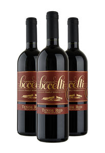 Andrea Bocelli wine Red wine cases wine gifts
