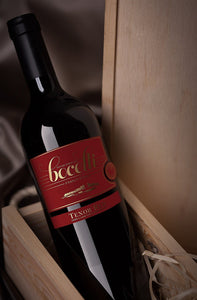 Andrea Bocelli wine case of wine wine gifts delivered uk