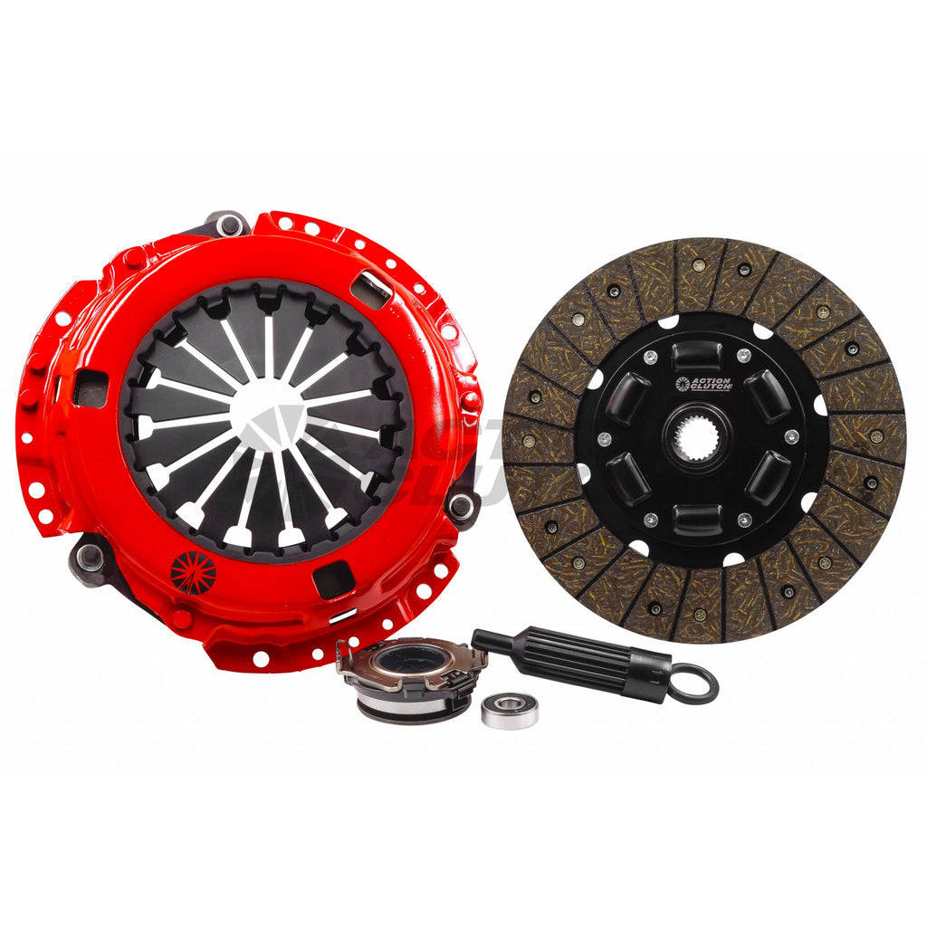 Action Clutch - Clutch Kit for Subaru Baja 2006-2006 2.5L Turbo