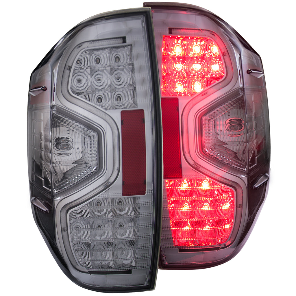 ANZO USA Tail Light Assembly