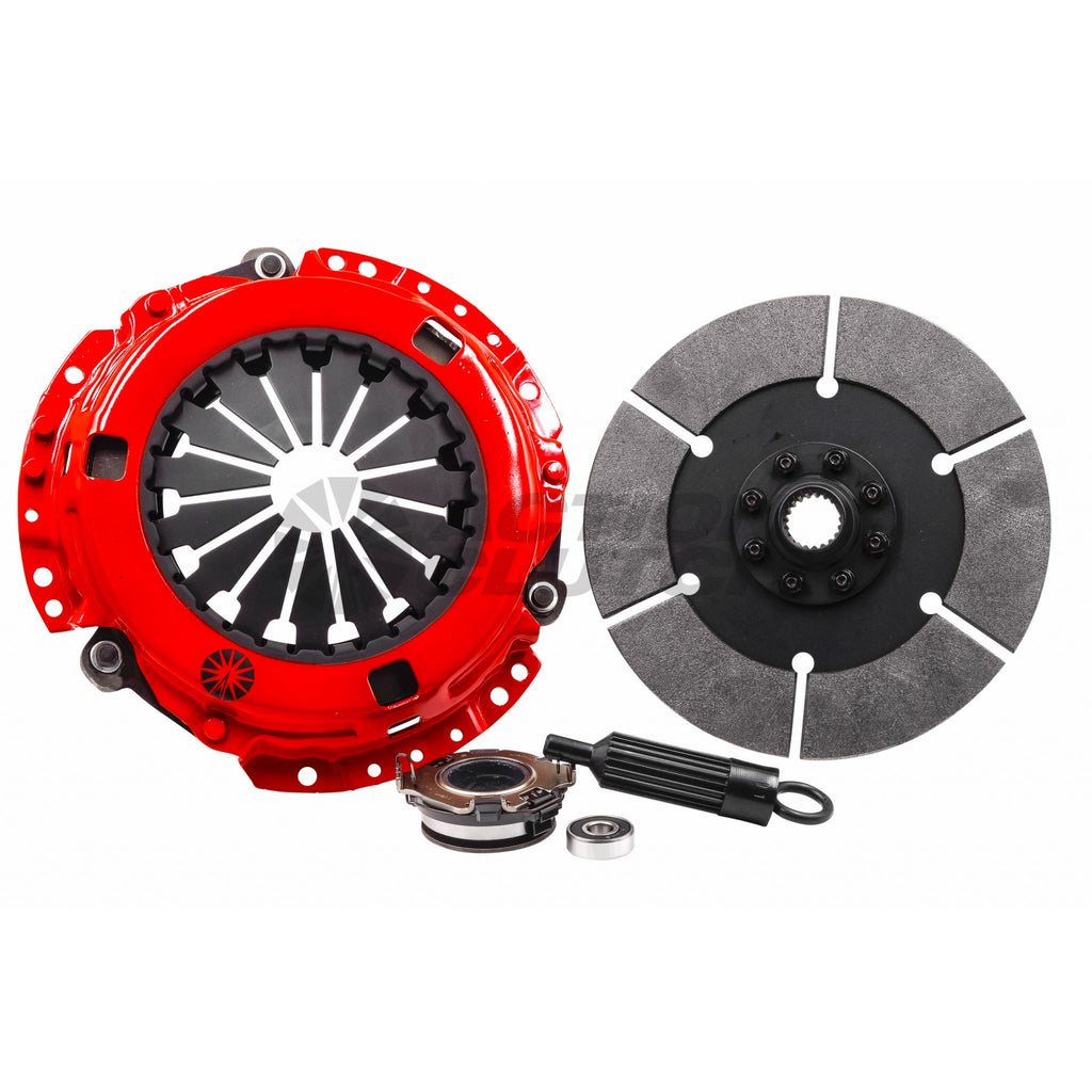 Action Clutch - Clutch Kit for Nissan 280ZX 1979-1983 2.8L 2+2 Non-Turbo